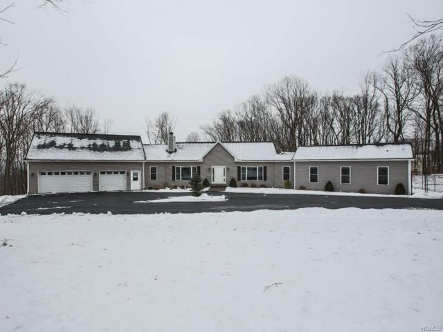 179 Hilltop Road, Monroe, NY 10950 (MLS #4806055) :: William Raveis Baer & McIntosh