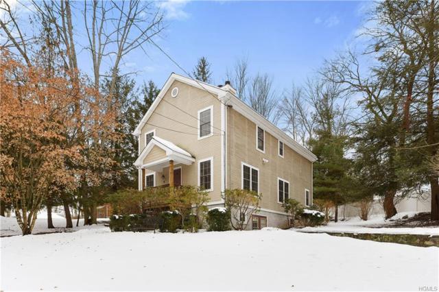 4 Park Way, Purdys, NY 10578 (MLS #4806100) :: Mark Boyland Real Estate Team