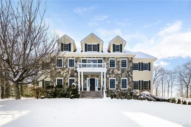 75 Valley Lane, Chappaqua, NY 10514 (MLS #4806111) :: Mark Boyland Real Estate Team