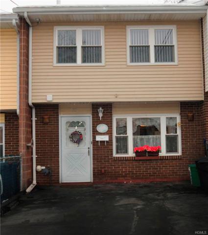 33 Brownsell Avenue, West Haverstraw, NY 10993 (MLS #4806129) :: William Raveis Baer & McIntosh