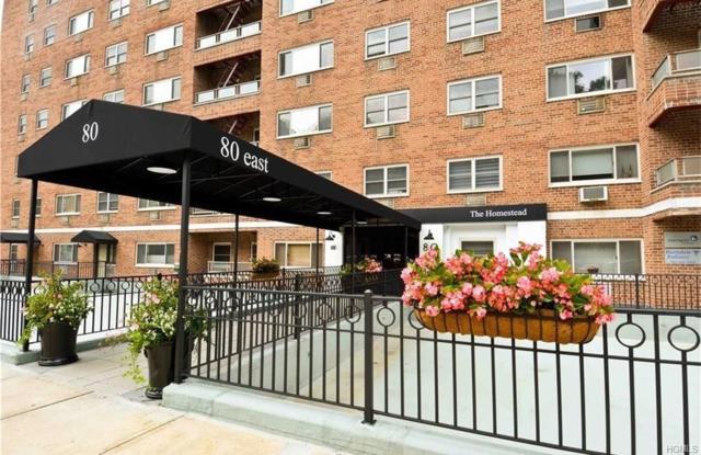 80 E Hartsdale Avenue #317, Hartsdale, NY 10530 (MLS #4806144) :: Mark Boyland Real Estate Team