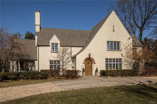 3 Fordal Road, Bronxville, NY 10708 (MLS #4806165) :: Mark Boyland Real Estate Team
