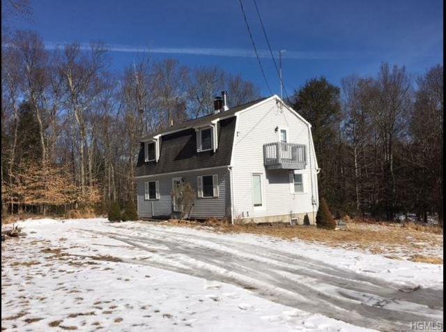 152 Aldrich Road, Spring Glen, NY 12483 (MLS #4806173) :: Mark Boyland Real Estate Team