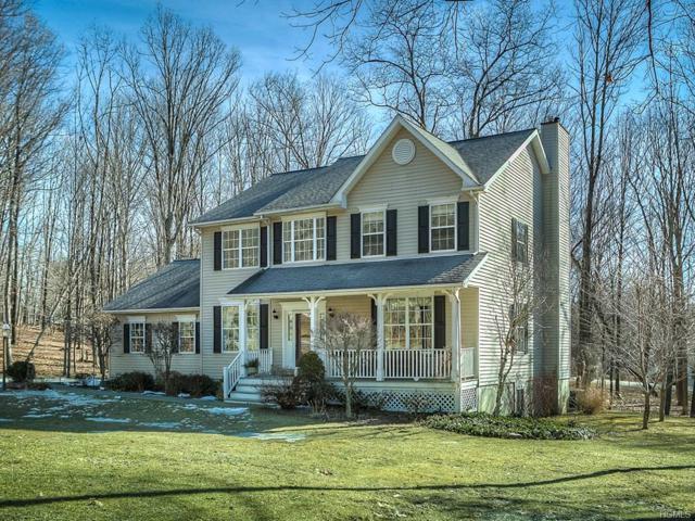 6 Indian Hill Drive, Warwick, NY 10990 (MLS #4806201) :: Michael Edmond Team at Keller Williams NY Realty