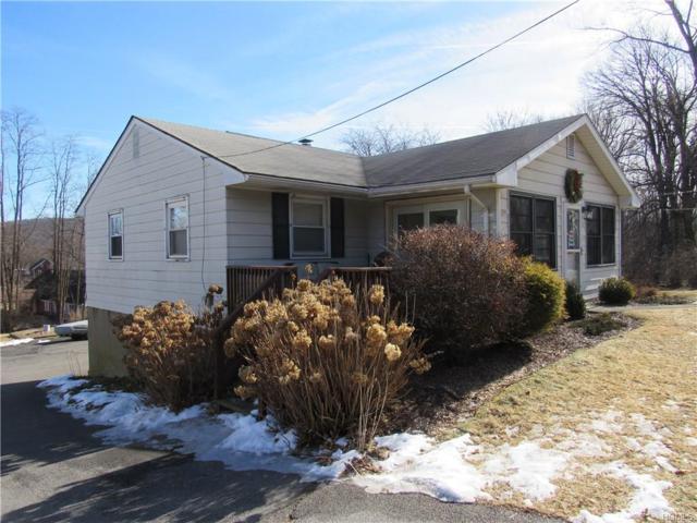 22 Williams Avenue, Newburgh, NY 12550 (MLS #4806248) :: Mark Boyland Real Estate Team