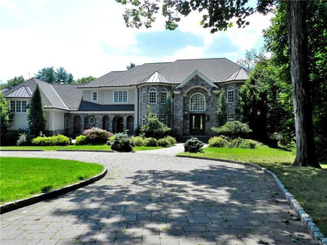 430 S Mountain Road, New City, NY 10956 (MLS #4806256) :: Mark Boyland Real Estate Team