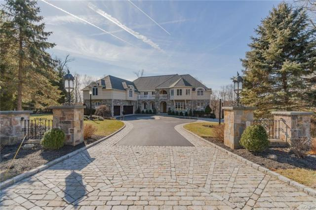 22 Autumn Ridge Court, Katonah, NY 10536 (MLS #4806265) :: Mark Boyland Real Estate Team