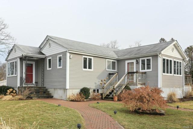 17 Livingston Road, Carmel, NY 10512 (MLS #4806278) :: Mark Boyland Real Estate Team