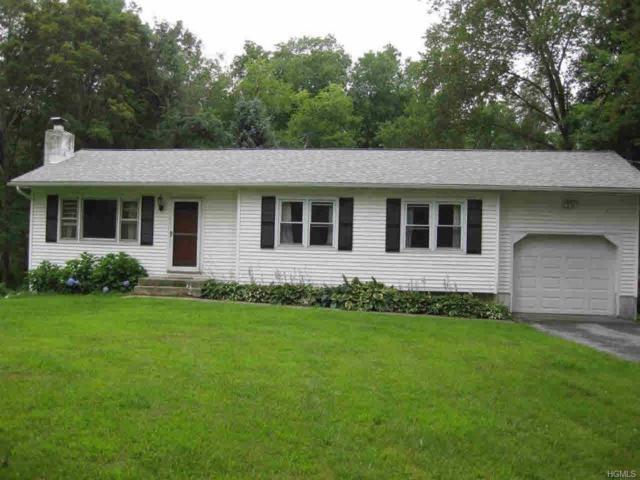 152 N Clove Road, Verbank, NY 12585 (MLS #4806293) :: Mark Boyland Real Estate Team