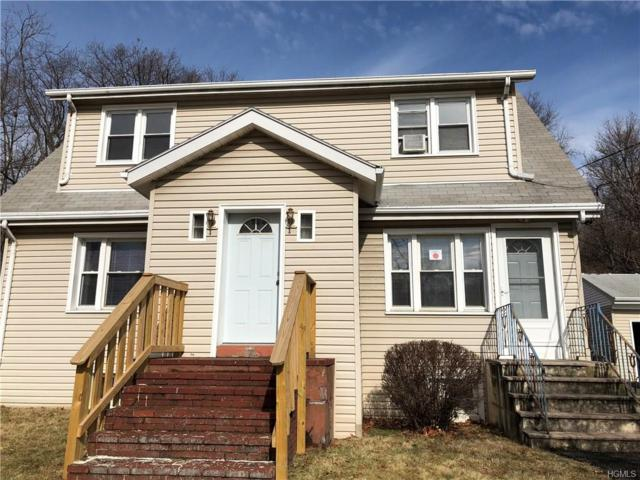 10 Suffern Lane #1, Garnerville, NY 10923 (MLS #4806307) :: The Anthony G Team