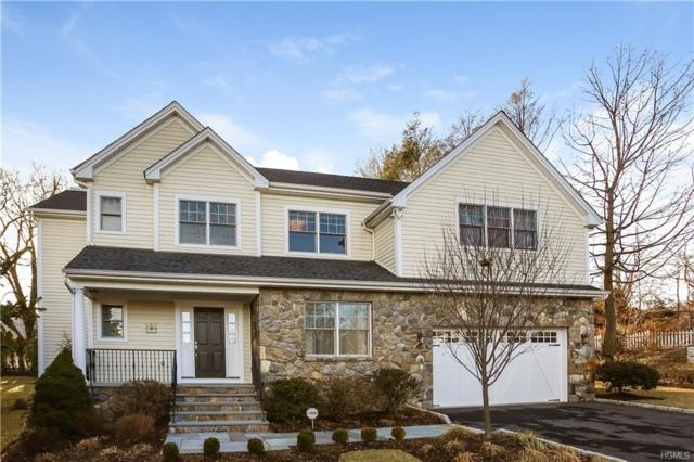 5 Sonny Trail, White Plains, NY 10605 (MLS #4806309) :: William Raveis Legends Realty Group