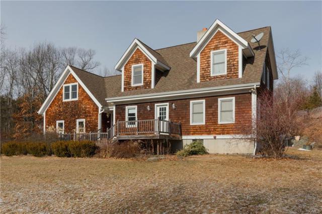 189 Shadblow, Clinton Corners, NY 12514 (MLS #4806310) :: Mark Boyland Real Estate Team