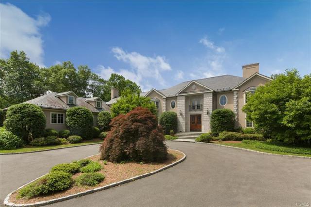 1 Laurel Wood Court, Rye, NY 10580 (MLS #4806327) :: Mark Boyland Real Estate Team