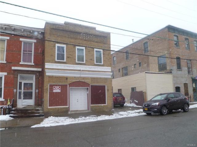 24 Lander Street, Newburgh, NY 12550 (MLS #4806330) :: Mark Boyland Real Estate Team