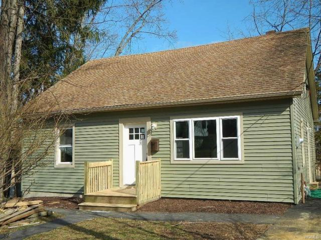 22 Woods Place, Middletown, NY 10940 (MLS #4806352) :: Mark Boyland Real Estate Team