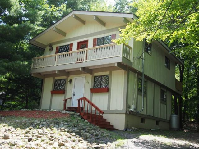 36 Winterthur Road, Woodridge, NY 12789 (MLS #4806387) :: Mark Boyland Real Estate Team