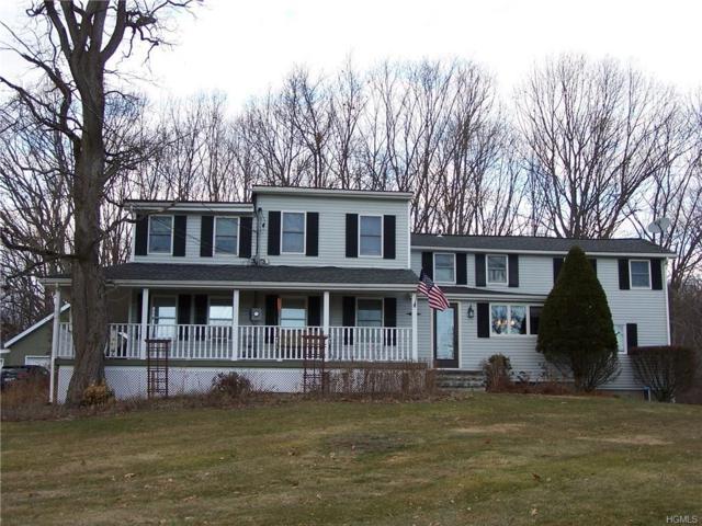 168 Fostertown Road, Newburgh, NY 12550 (MLS #4806403) :: Mark Boyland Real Estate Team