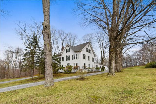650 Pinesbridge Road, Ossining, NY 10598 (MLS #4806416) :: William Raveis Legends Realty Group