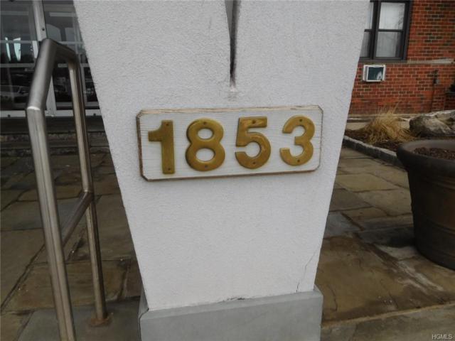 1853 Central Park Avenue 12E, Yonkers, NY 10710 (MLS #4806462) :: Mark Boyland Real Estate Team