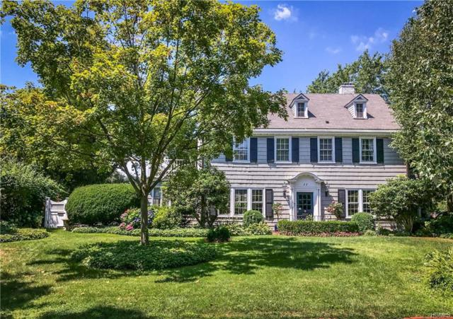11 Governors Road, Bronxville, NY 10708 (MLS #4806471) :: Mark Boyland Real Estate Team