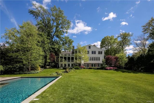 35 Cushman Road, Scarsdale, NY 10583 (MLS #4806474) :: Mark Boyland Real Estate Team