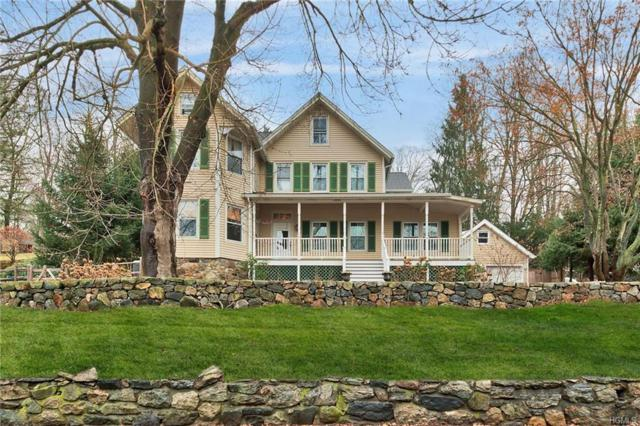 7 Church Street, Bedford Hills, NY 10507 (MLS #4806479) :: Mark Boyland Real Estate Team