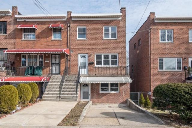 2452 Wilson Avenue, Bronx, NY 10469 (MLS #4806495) :: Michael Edmond Team at Keller Williams NY Realty