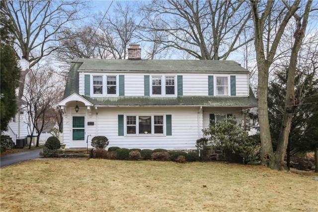115 Osborn Road, Rye, NY 10580 (MLS #4806502) :: Mark Boyland Real Estate Team