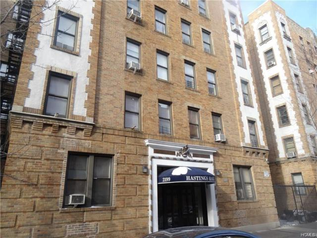 2199 Holland Avenue Lm, Bronx, NY 10462 (MLS #4806505) :: William Raveis Legends Realty Group