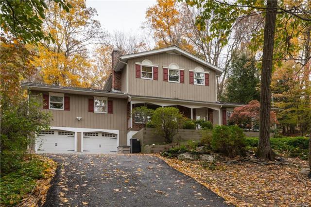 109 Gretna Woods Road, Pleasant Valley, NY 12569 (MLS #4806518) :: Mark Boyland Real Estate Team