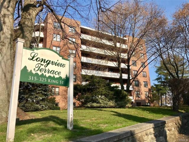 315 King Street 4G, Port Chester, NY 10573 (MLS #4806543) :: Mark Boyland Real Estate Team
