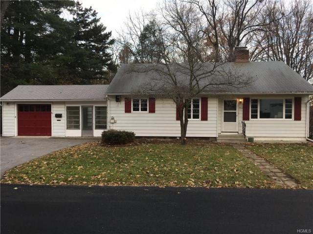 102 Weeks Avenue, Cornwall On Hudson, NY 12520 (MLS #4806548) :: Mark Boyland Real Estate Team