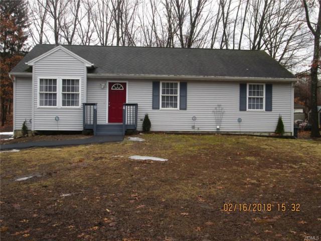 4 Mark Drive, Port Jervis, NY 12771 (MLS #4806551) :: Mark Boyland Real Estate Team