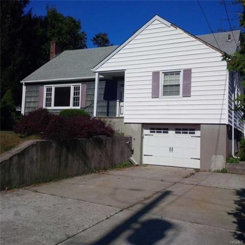 1640 Boulevard Avenue, Peekskill, NY 10566 (MLS #4806553) :: Michael Edmond Team at Keller Williams NY Realty