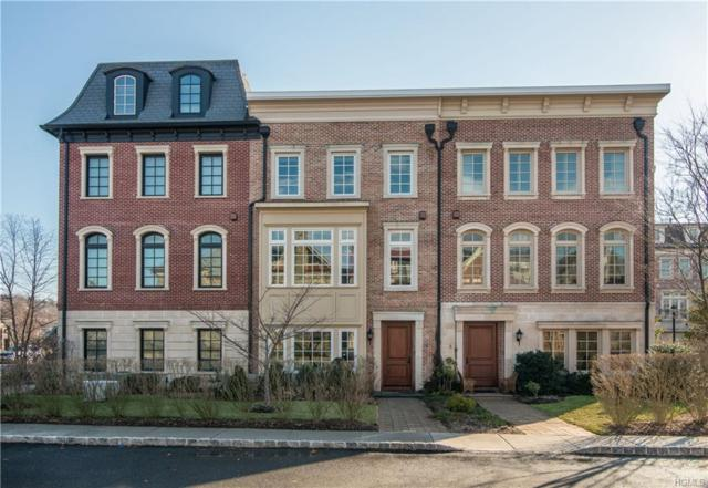 4 Orchard Drive #4, Tarrytown, NY 10591 (MLS #4806557) :: Mark Boyland Real Estate Team