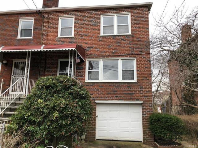 3238 Randolph Place, Bronx, NY 10465 (MLS #4806559) :: Michael Edmond Team at Keller Williams NY Realty