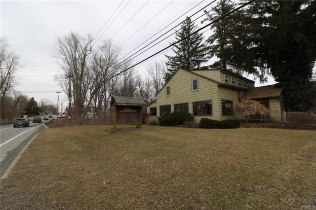 538 Route 22, Pawling, NY 12564 (MLS #4806596) :: Mark Boyland Real Estate Team