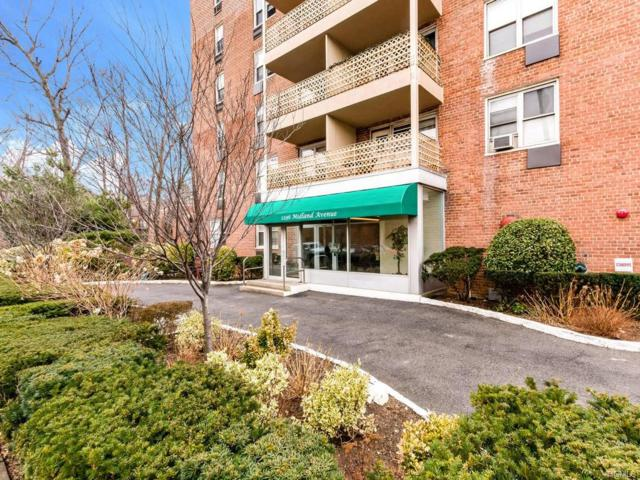 1296 Midland Ave C1, Yonkers, NY 10704 (MLS #4806623) :: Mark Boyland Real Estate Team