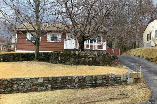 19 Cayuga Drive, Peekskill, NY 10566 (MLS #4806626) :: Michael Edmond Team at Keller Williams NY Realty