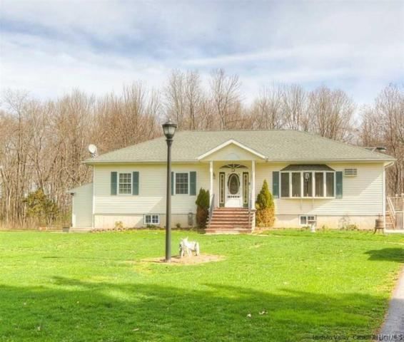 18 Tracy Road, New Paltz, NY 12561 (MLS #4806628) :: Mark Boyland Real Estate Team