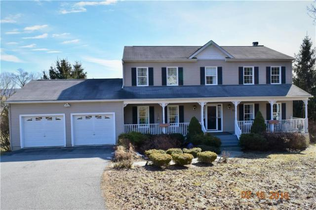 27 Ridge View Drive, Patterson, NY 12563 (MLS #4806639) :: Mark Boyland Real Estate Team
