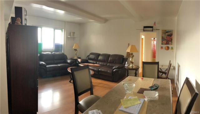 1521 Unionport Road 6H, Bronx, NY 10462 (MLS #4806662) :: Mark Boyland Real Estate Team