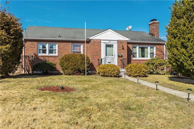 10 College Avenue, Port Chester, NY 10573 (MLS #4806678) :: Mark Boyland Real Estate Team