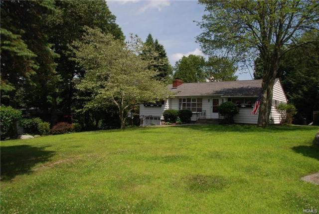 112 Kentview Drive, Carmel, NY 10512 (MLS #4806681) :: Mark Boyland Real Estate Team