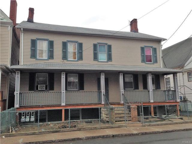 11-13 Rockland Street, Haverstraw, NY 10927 (MLS #4806683) :: Mark Boyland Real Estate Team