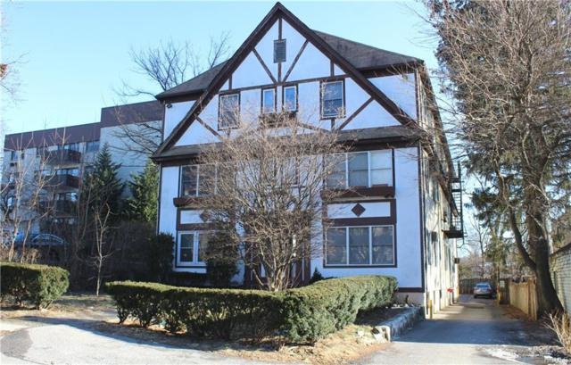 8 Rutherford Avenue 3A, White Plains, NY 10605 (MLS #4806687) :: Mark Boyland Real Estate Team