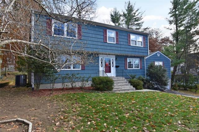 96 Magnolia Drive, Dobbs Ferry, NY 10522 (MLS #4806713) :: William Raveis Legends Realty Group