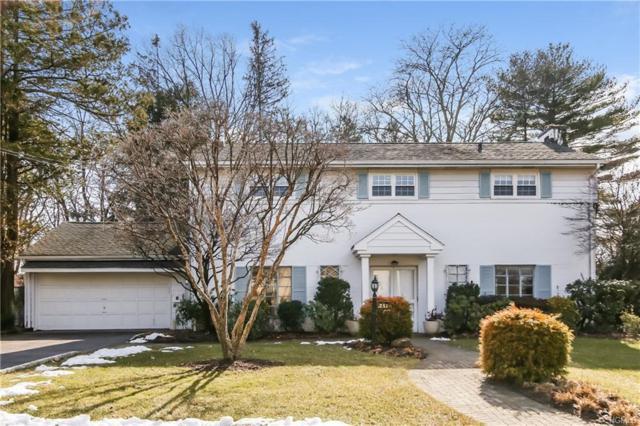 251 Wyndcliffe Road, Scarsdale, NY 10583 (MLS #4806714) :: Mark Boyland Real Estate Team