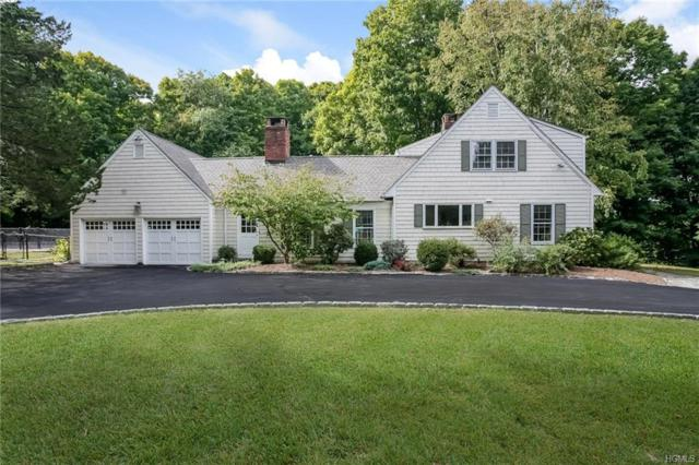 3 Mead Road, Armonk, NY 10504 (MLS #4806717) :: Mark Boyland Real Estate Team