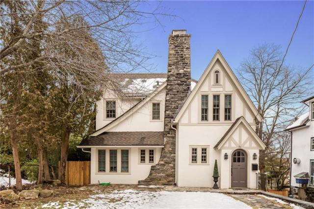 51 Merriam Avenue, Bronxville, NY 10708 (MLS #4806727) :: Mark Boyland Real Estate Team